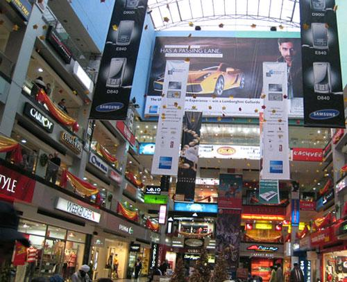 Shopping Malls in Patna