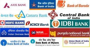 Banks in Pilibhit