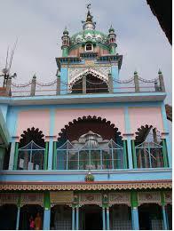 Dargah in Pilibhit