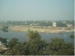 Gomat Taal in Pilibhit