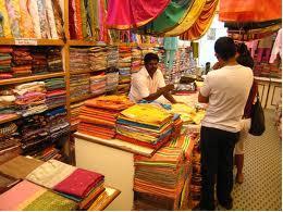 Shopping in Pilibhit