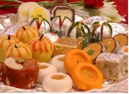 Sweets in Pilibhit