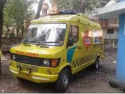Ambulance Emergency Service Pilibhit