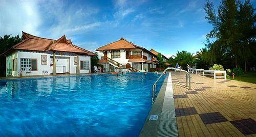 Luxury Hotels in Port Blair