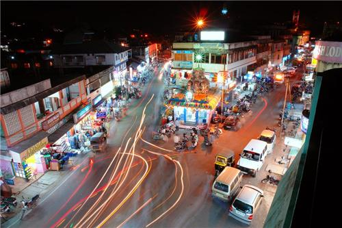 Entertainment and Nighlife in Port Blair