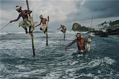 Fishing in Port Blair