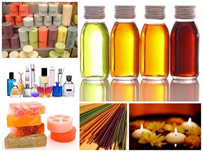 Puducherry Aromatics