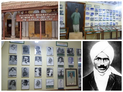 Memorial Museums in Puducherry