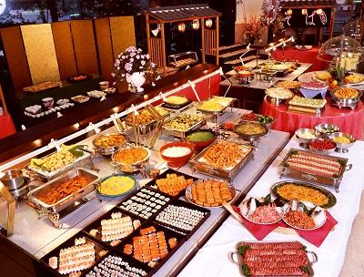 Puducherry Buffet Restaurants