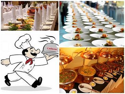 Puducherry Caterers