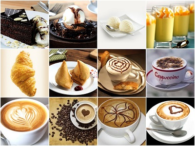 Puducherry Coffee Shops