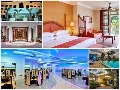 Puducherry 4 Star Hotels