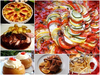 Puducherry French Restaurants