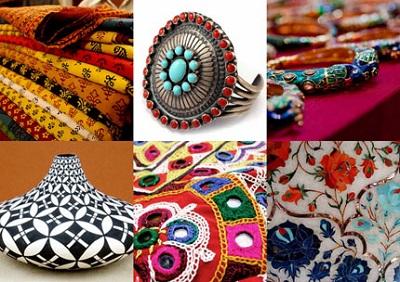Pondy Handicrafts