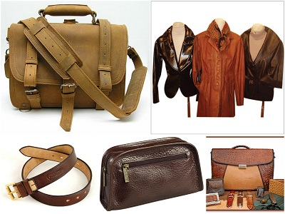 Puducherry Leather Goods