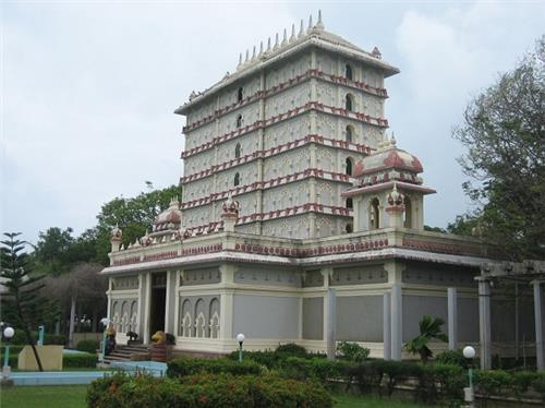 Art Gallery of Poompuhar