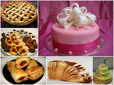 Puducherry Bakeries