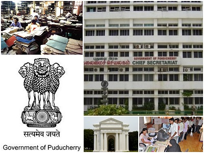Puducherry Govt Offices