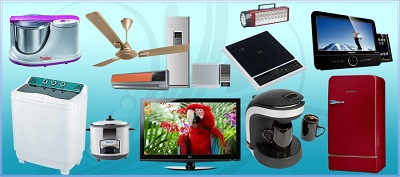 Puducherry Home Appliances Showrooms