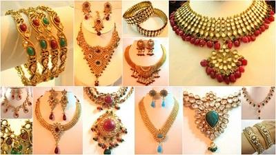 Puducherry Jewellery Showrooms