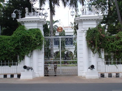Historical Monuments in Puducherry