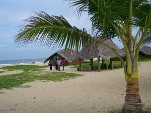 Pondy Beaches