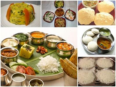 Puducherry Veg Restaurants