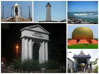 Union Territory of Puducherry