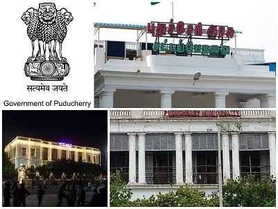 Puducherry Local Administration Department