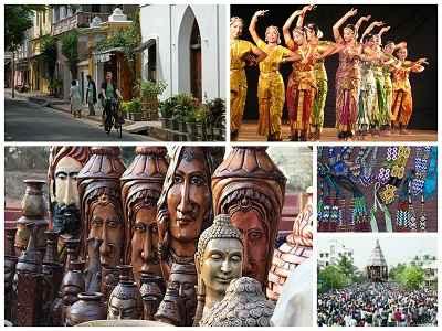 Puducherry Culture