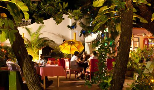 Top Places to Unwind in Puducherry