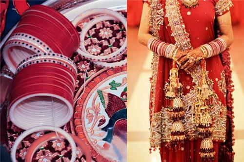 Traditional Ornaments of Punjab