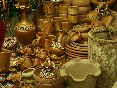 Handicrafts of Punjab