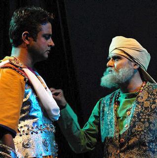 Drama & Theater in Punjab
