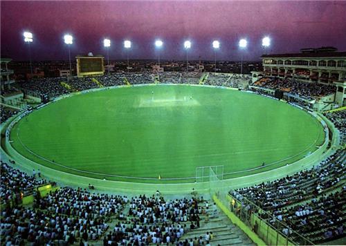 Various Stadiums in Punjab