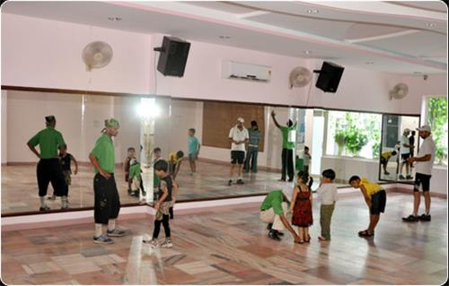 Popular Dance retreats of Punjab