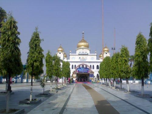 Fatehgarh Sahib in Punjab