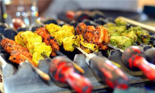 Barbeque Nation in Mohali