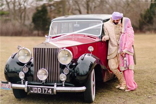Car rental in Punjab