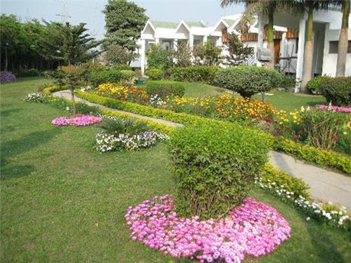 Coral River Resort in Punjab