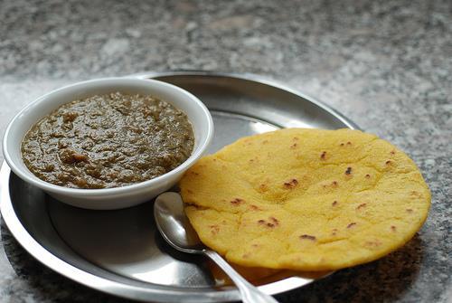 Staple Food of Punjab