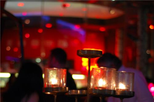 Orchid Lounge in Chandigarh