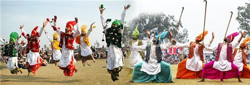 Things not to Miss in Punjab