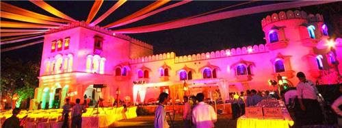 Wedding Venues in Punjab