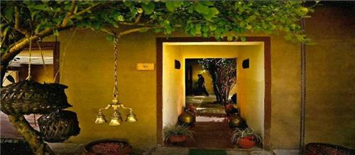 Natural Spas and Retreats in Punjab