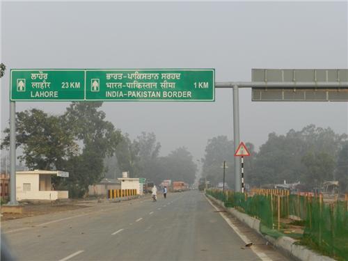MG Road Punjab