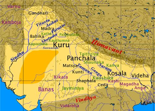 Pre Historic Era of Punjab