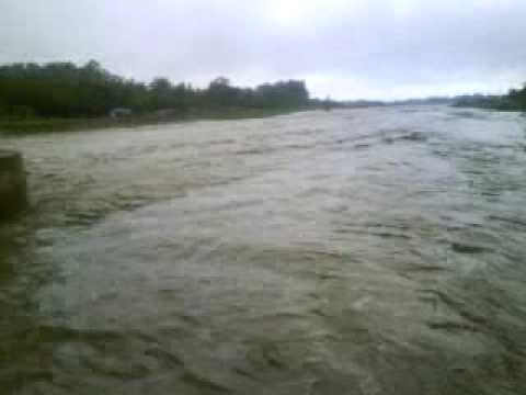 Seasonal Streams in Punjab