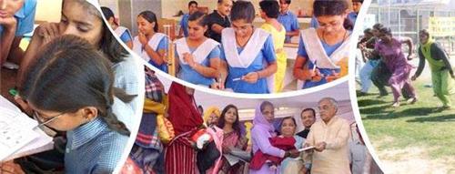 Societal development in Punjab