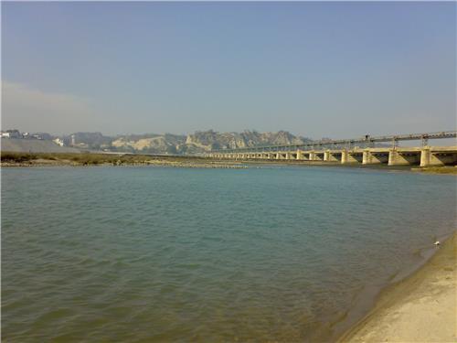 Water Bodies in Punjab